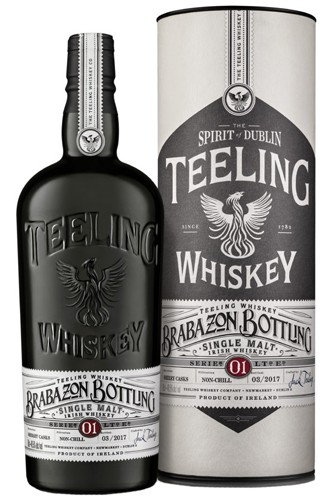 Teeling Brabazon Irish Whisky