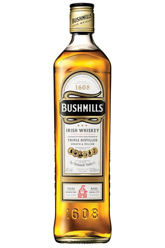 Bushmills Original Blended Whiskey