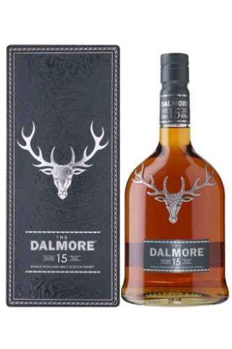 Dalmore_15 Jahre Whisky