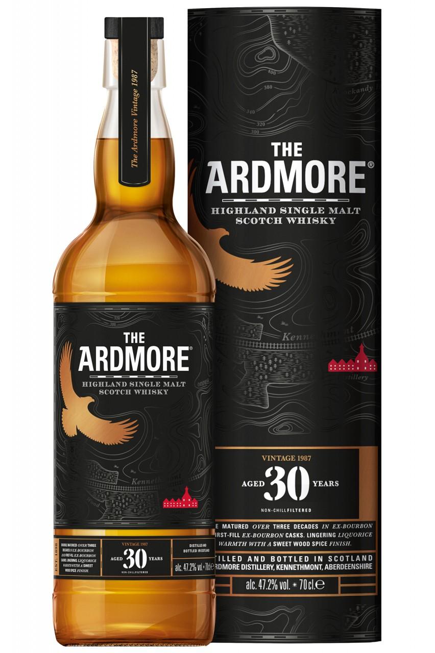 Ardmore 30 Jahre