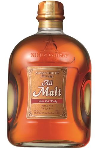Nikka All Malt Whisky
