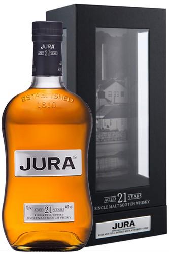 Isle of Jura 21 Jaher