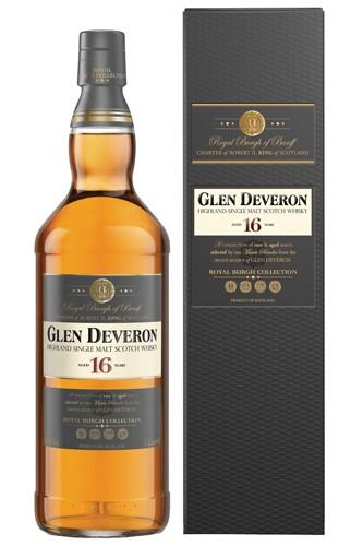 Glen Deveron 16 Jahre