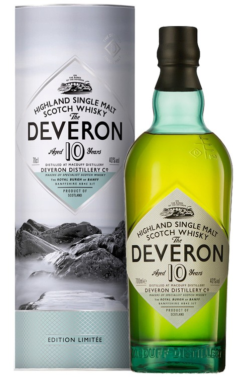 The Deveron 10 Jahre - Limited Edition