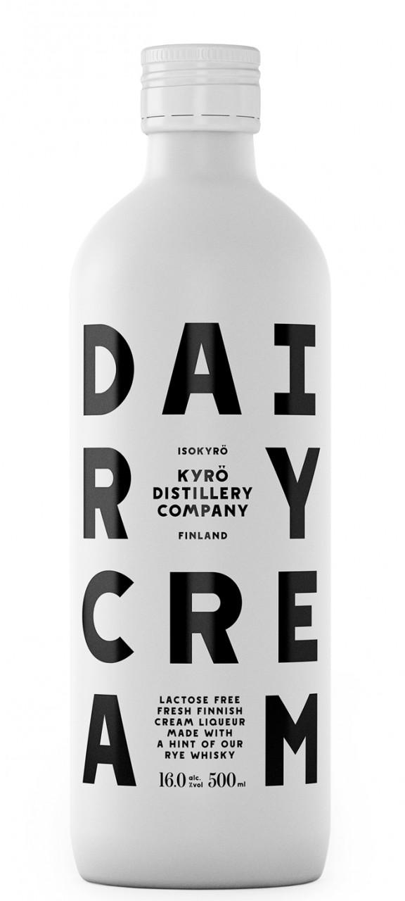 Kyrö Dairy Cream Likör
