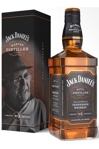 Jack Daniel's Master Distiller No. 3 / 700 ml