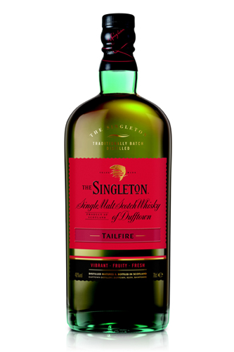 singleton of dufftown tailfire g nstig im vodka haus kaufen. Black Bedroom Furniture Sets. Home Design Ideas
