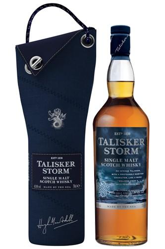Talisker Storm Sail Edition