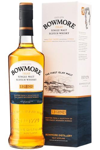 Bowmore Legend - Scotch Whisky