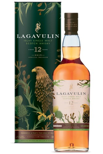 Lagavulin 12 - Special Release 2019