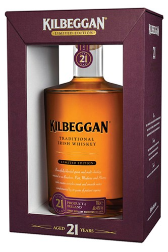 Kilbeggan-21-Jahre-Irish-Whiskey