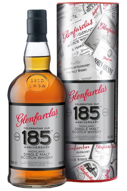 Glenfarclas185th Anniversary Edition