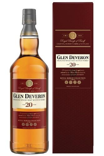 Glen Deveron 20 Jahre