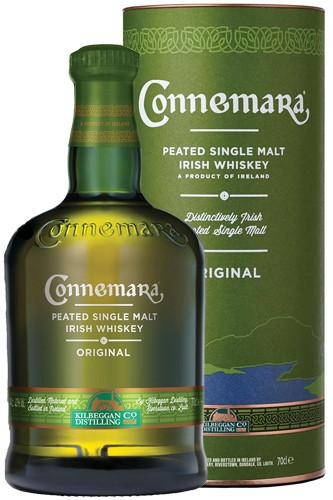 Connemara Original Irish Whiskey