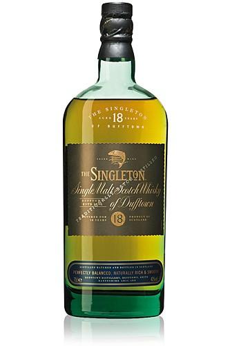 Singleton of Dufftown 18