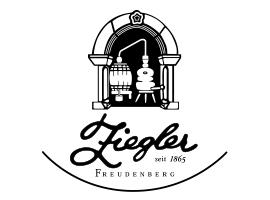 Ziegler Destillerie