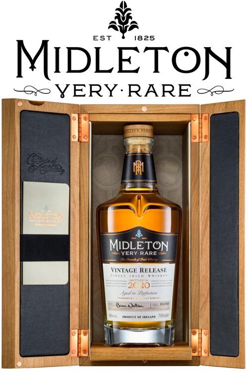 Midleton Very Rare - Edition 2020