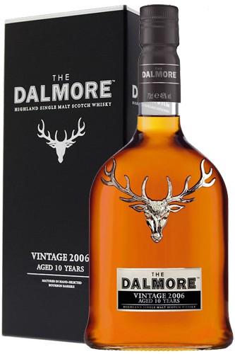 Dalmore Vintage 2006