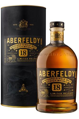 Aberfeldy 18 Jahre 1 Liter