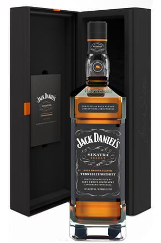 Jack Daniels Sinatra Select 1 Liter
