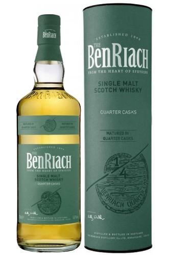 Benriach Quarter Cask