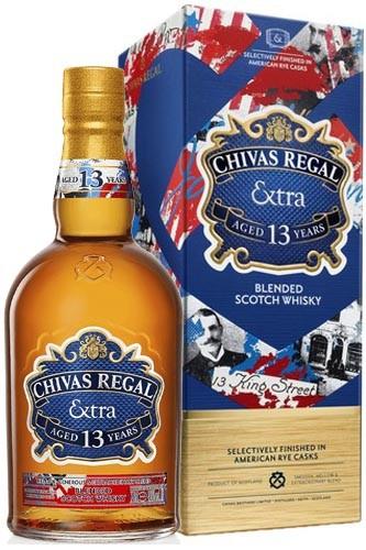 Chivas Regal - 13 Jahre Rye Cask