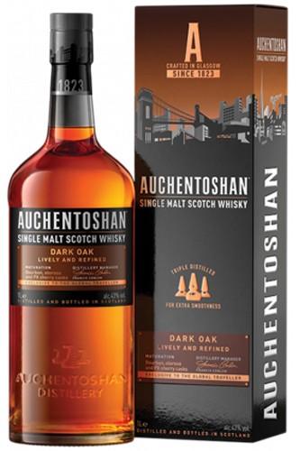 Auchentoshan Dark Oak Whisky