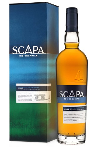 Scapa Skiren Whisky