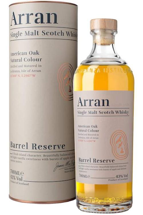 Arran Barrel Reserve - New Edition