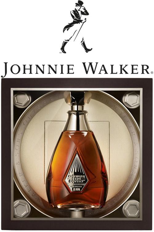 Johnnie Walker Odyssey Whisky