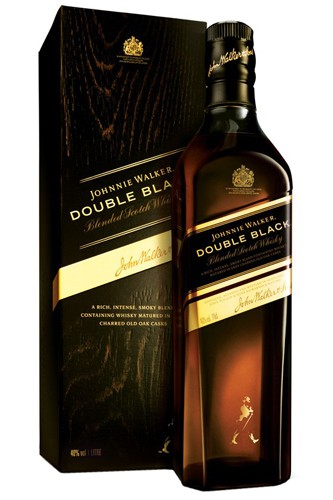Johnnie Walker Double Black Label