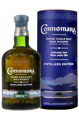 Connemara_Distillers_Edition