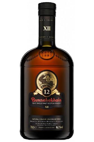 Bunnahabhain 12 Jahre Single Malt Whisky