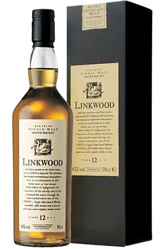 Linkwood 12 Jahre Flora & Fauna