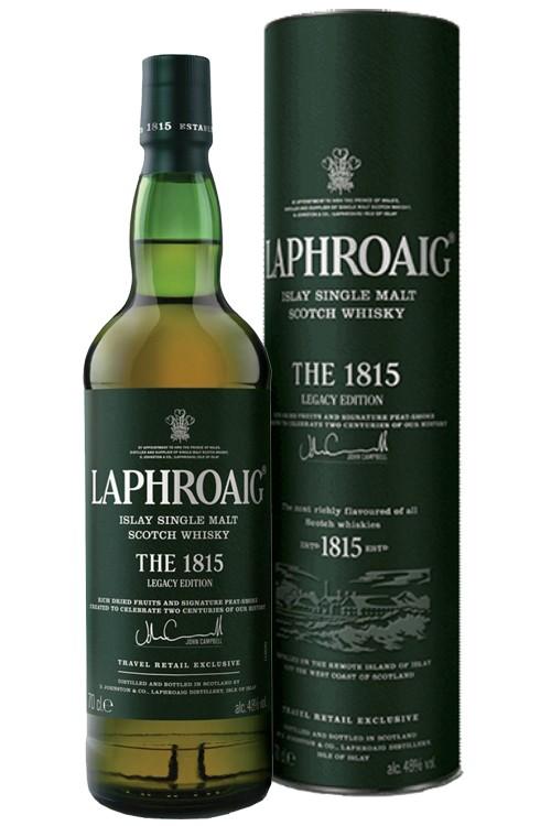 Laphroaig The 1815 Legacy Edition