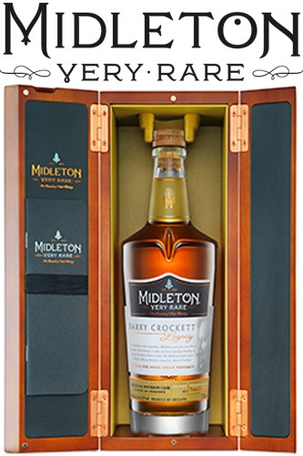 Midleton Barry Crockett Legacy - Limited Edition