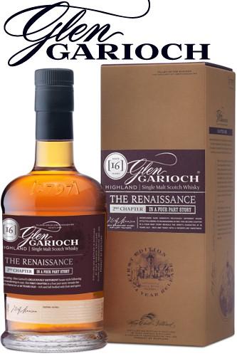 Glen Garioch 16 Jahre 2nd Renaissance