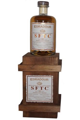 Edradour Madeira Cask 10 Jahre