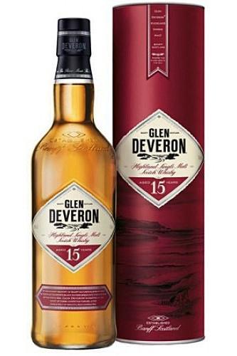 Glen Deveron 15 Jahre