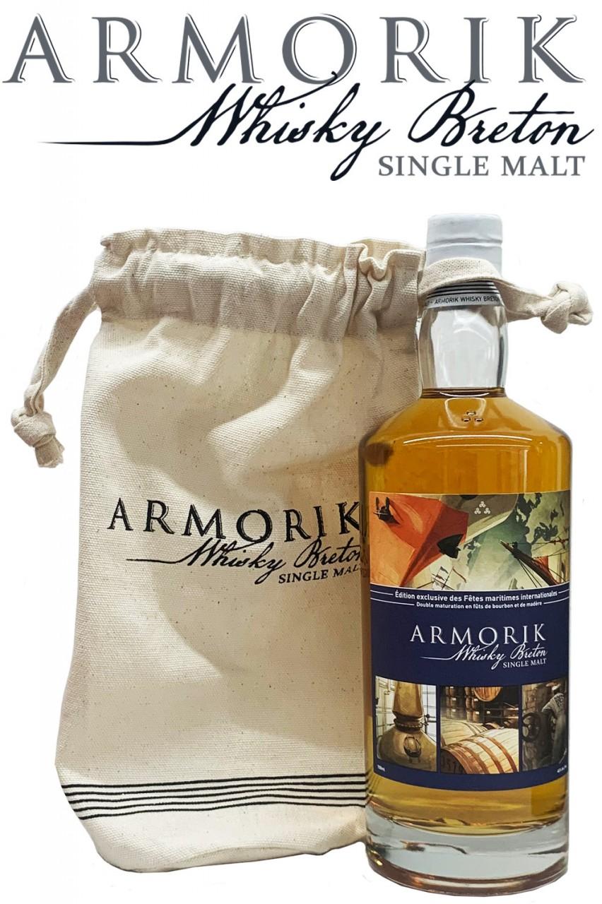 Armorik Brest - Limited Edition