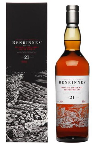 Benrinnes-21-Special-Release