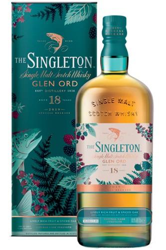 Singleton of Glen Ord 18 Jahre - Special Release 2019