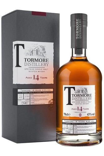 Tormore 14 Jahre Speyside Whisky