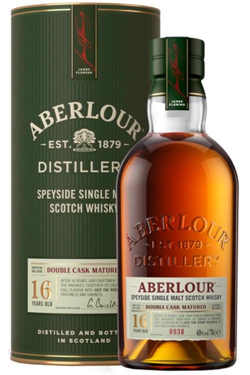 Aberlour 16 Jahre New Design