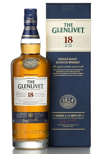 Glenlivet-18-Single_Malt