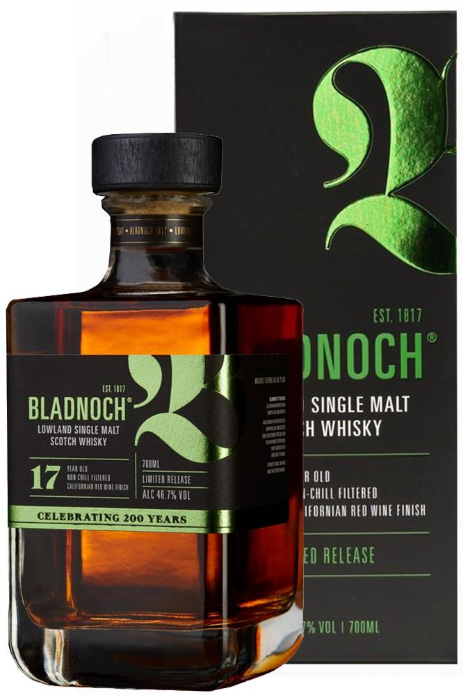 Bladnoch 17 Jahre - Limited Edition