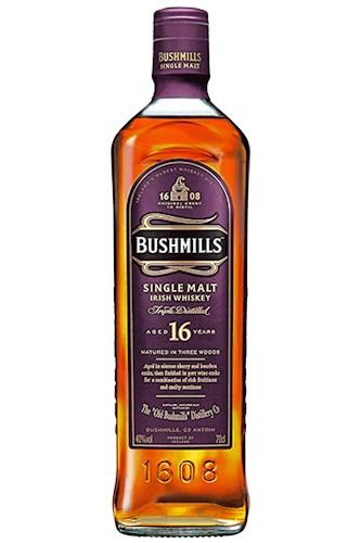 Bushmills 16 Jahre Irish Whiskey