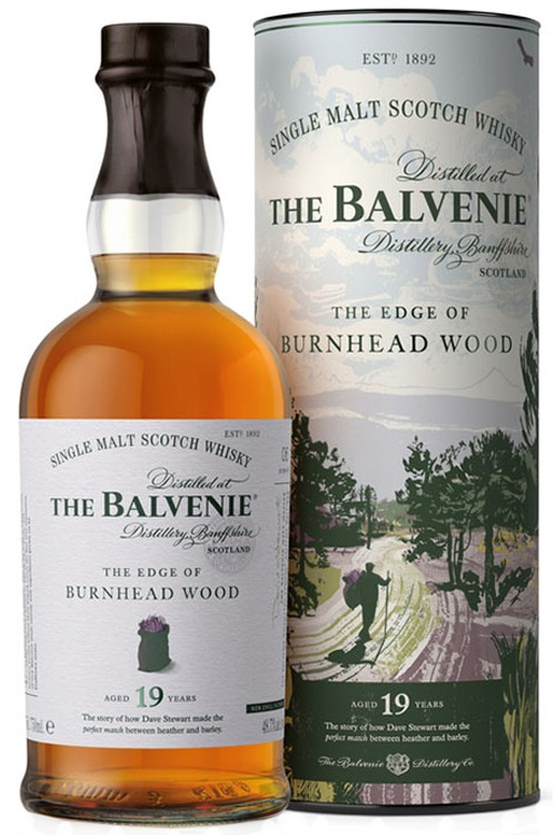 Balvenie The Edge of Burnhead Wood 19