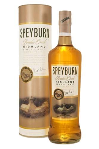 Speyburn Brandan Orach Whisky