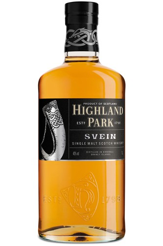 Highland Park Svein Single Malt